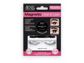 ARDELL Magnetické řasy MAGNETIC 110