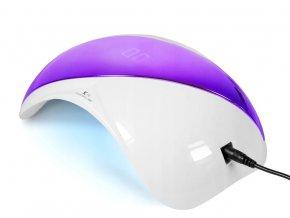 LED lampa K1 fialova 2
