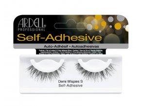 ardell self adhesive wispies