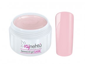 UV gel Classic Shell Pink