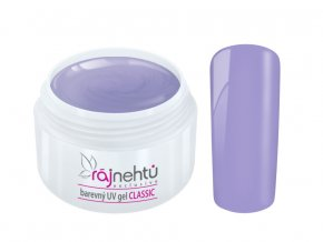 UV gel Classic Lovely Lavender
