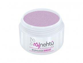 akrylovy prasek barevny Classic Soft Pink