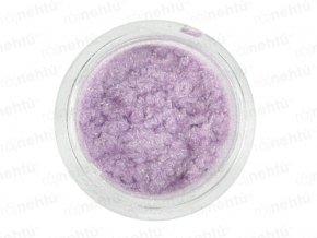 Kašmírový prášek - fialový