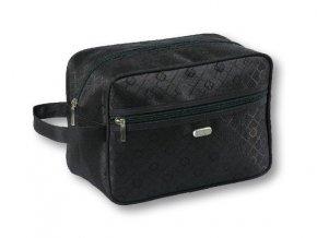 93722 cosmetic bag cerna