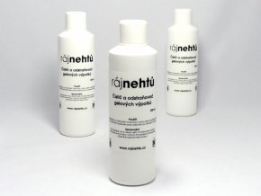 Čistič - odstraňovač gelu 100 ml