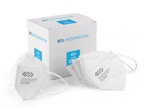 BTL healthcare respirator FFP2