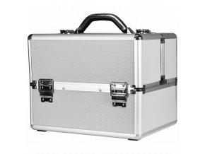kufřík TRIO stříbrný 2