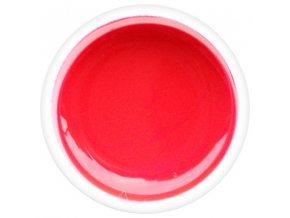 Barevný UV gel GABRA 7,5 ml - barevný pink
