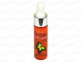 Cuticle Oil 15ml - APPLE