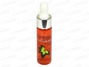 Cuticle Oil 15ml - APPLE