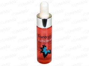Cuticle Oil 15ml - STRAWBERRY