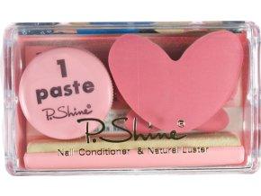 P.SHINE Flower Kit - malá sada pro zákaznice