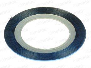 Zdobící páska - tyrkysová