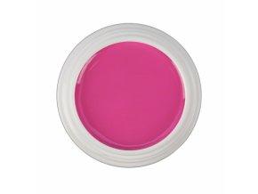 Ráj nehtů Barevný UV gel PURE - Sprinkles Pink - 5ml
