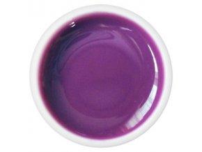 Barevný UV gel CEDRO 7,5 ml - fialový
