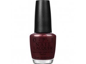 Lak OPI - Sleigh Ride for Two 15 ml