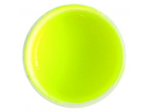 Barevný UV gel GABRA 7,5 ml - žlutá neon