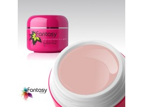 Barevný UV gel Fantasy Color 5g - Amore Pink