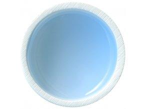 Barevný UV gel GABRA 7,5 ml - barevný světle modrý