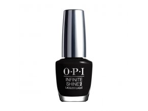 Lak OPI INFINITE SHINE - We´re in the Black 15 ml