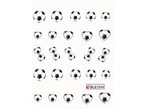 Vodolepky - Fotbalové míče