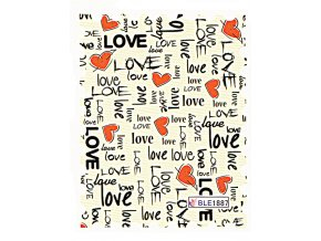 Vodolepky - Love