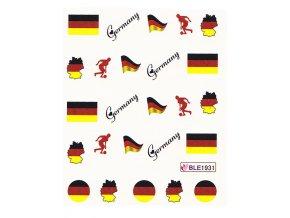 Vodolepky - Mistrovství světa - Německo