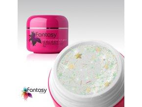 Barevný UV gel Fantasy Galaxy 5g - Andromeda