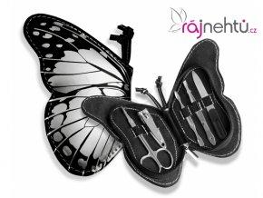 Manikúra INVOTIS Butterfly