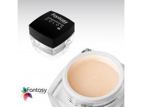 Barevný LED UV gel Fantasy nails 4g - č.03