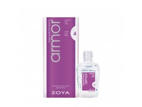 Zoya Armor Top Coat 15ml