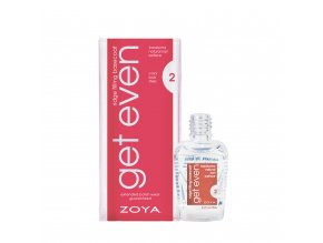 Zoya Get Even Ridge Filler 15ml