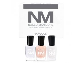 Zoya Naked Manicure - Men's Retail Kit