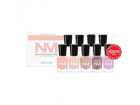 Zoya Naked Manicure - Mini Pro Kit