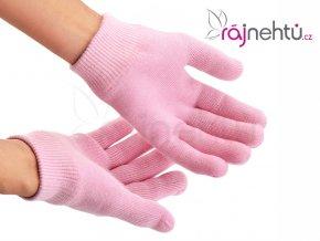 Hydratační rukavice