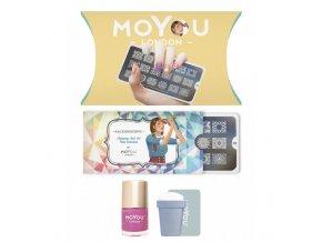 MoYou Sada - Kaleidoscopic Starter Kit
