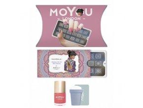 MoYou Sada - Mandala Starter Kit