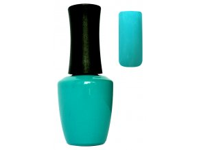 CEDRO UV Gel lak 14ml  - Turquoise Blue