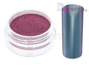Chromový pigment - Modrá metalíza 1g