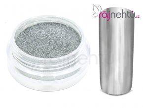 Chromový pigment - Stříbro 1g