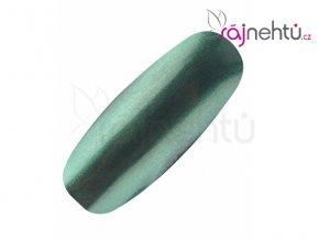 Chromový pigment - Smaragdově zelená 3g