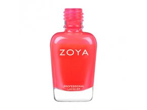 ZOYA COLOR NEON RED ERZA 450 400