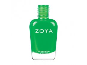 ZOYA COLOR NEON GREEN EVERGREEN 450 400