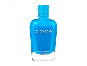 ZOYA COLOR NEON TOURQUOI JUVIA 450