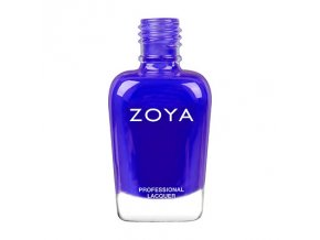 ZOYA COLOR NEON BLUE RAJANE 450 400