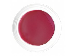 Ráj nehtů Barevný UV gel PURE - Autumn Fuchsia - 5ml