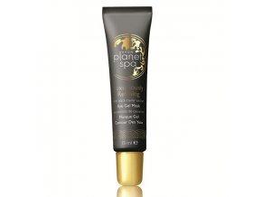 Luxusní obnovující gel na oční okolí s výtažky z černého kaviáru