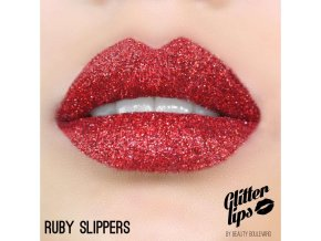 Ruby Slippers 2