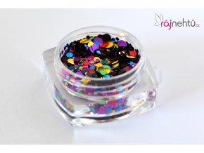 Glitter Flakes 1