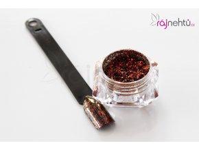 Pigment Flakes Chameleon Glitter č.1